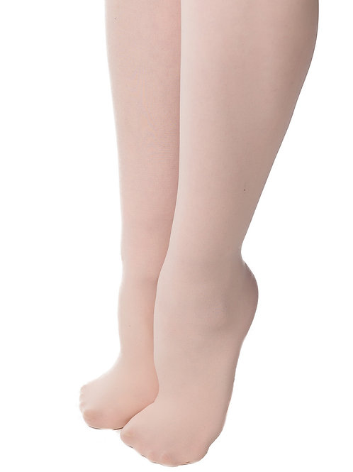 Preschool Footed Ballet Tights