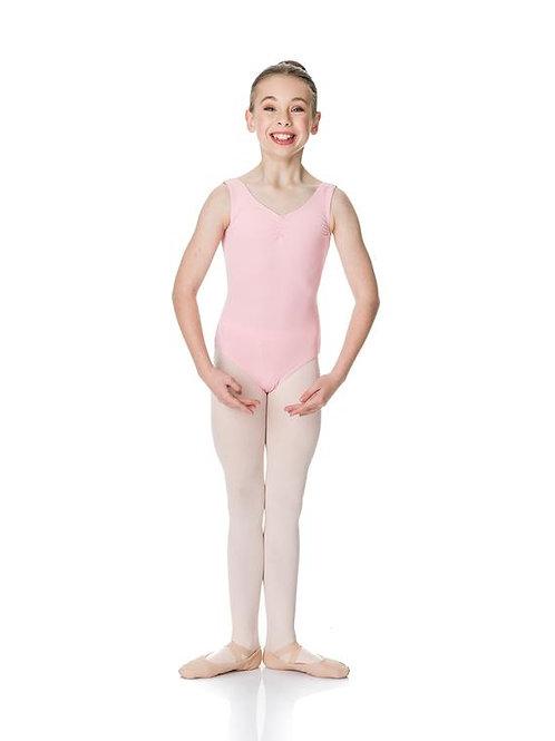 Junior 'Light Pink' Leotard