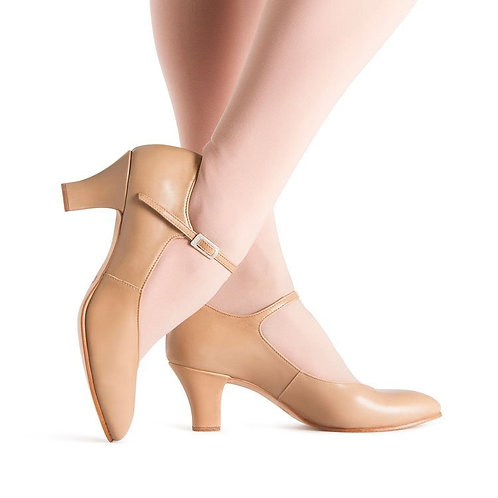 Bloch Chorus Stage Shoes Adult Sizes