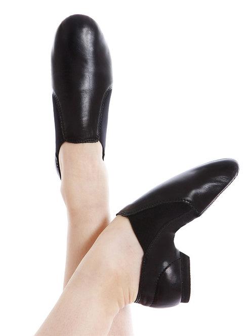 Energetiks Slip-On Jazz Shoes Adult Sizes