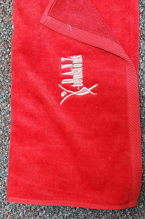 Danz X-tensions Sweat Towel