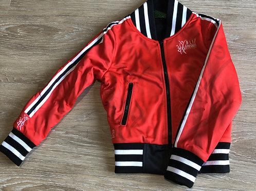 2020 School Jacket