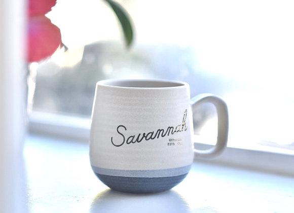 Hearth Mug