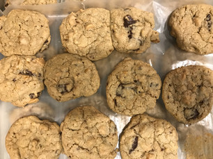 Our Favorite Cookie