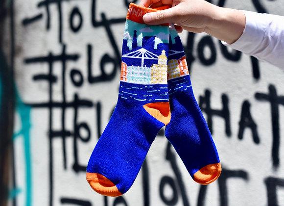 River Street Socks