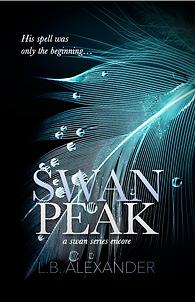 SWAN PEAK by L.B. Alexander
