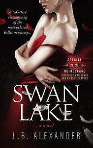 SWAN LAKE 2020 by L.B. Alexander