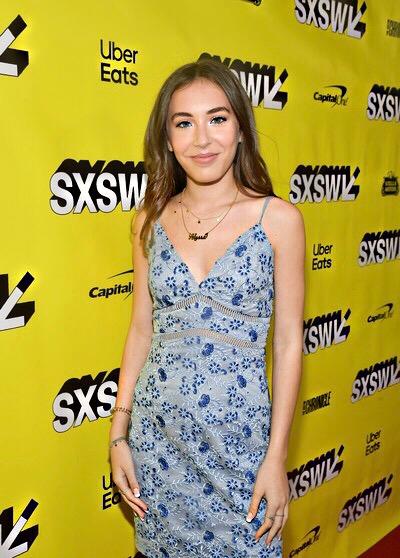 Alyssa Brooke Levin x SXSW