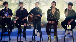 Why Don't We The Today Show