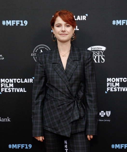 Jessie Buckley x Montclair Film Festival
