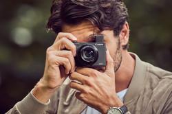 Canon Campaign
