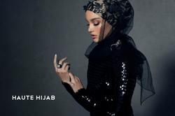 Haute Hijab Luxury Collection