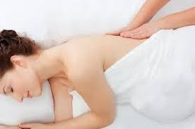 Massage Therapy for Pregnancy