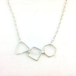 Little Lovely Lines necklace