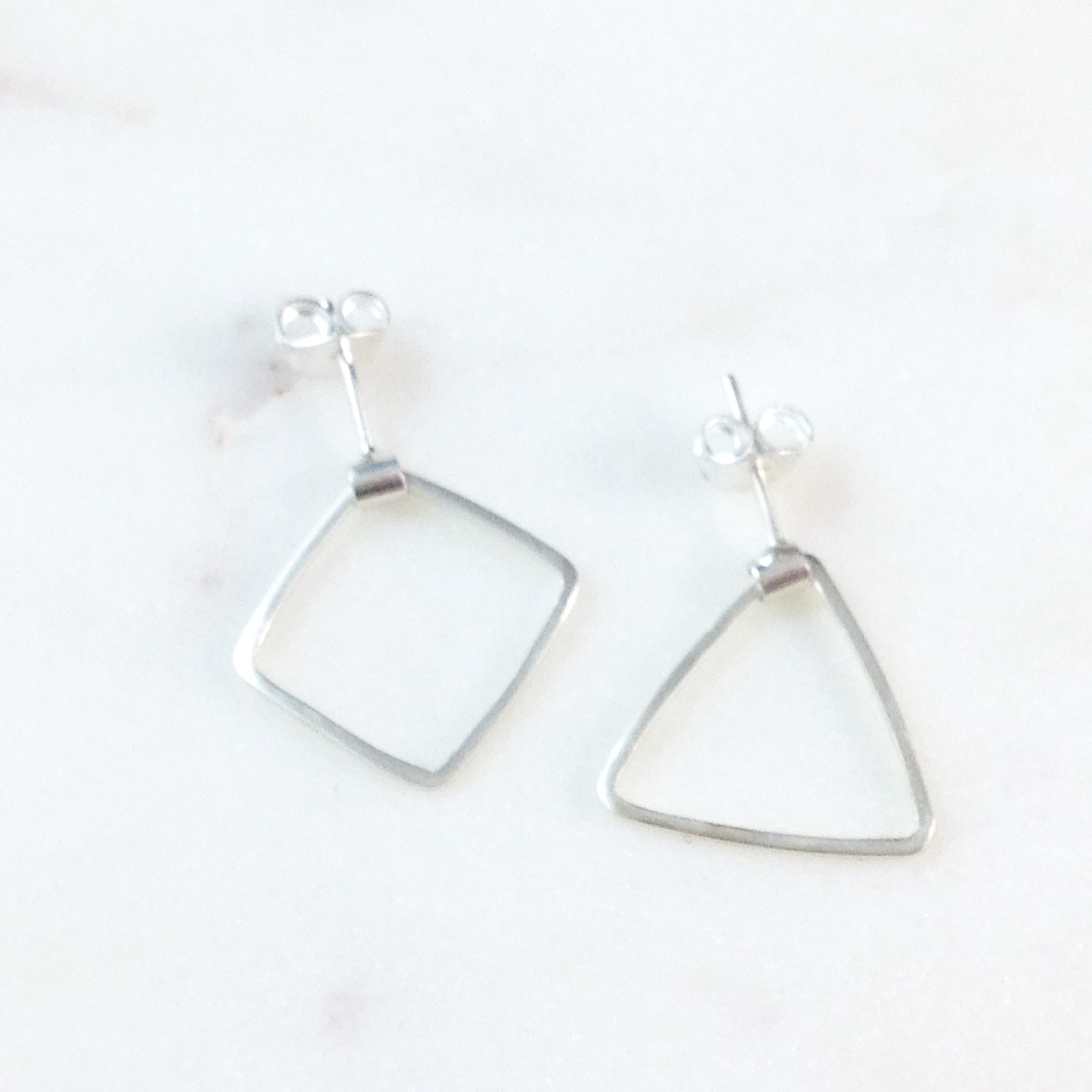 Little Lovely Lines earrings