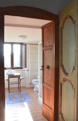 bagno camera oro 2