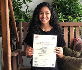 TeenStars Certification