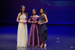 Academie Awards 2019