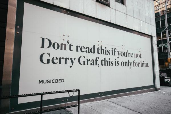 Make Them Listen.