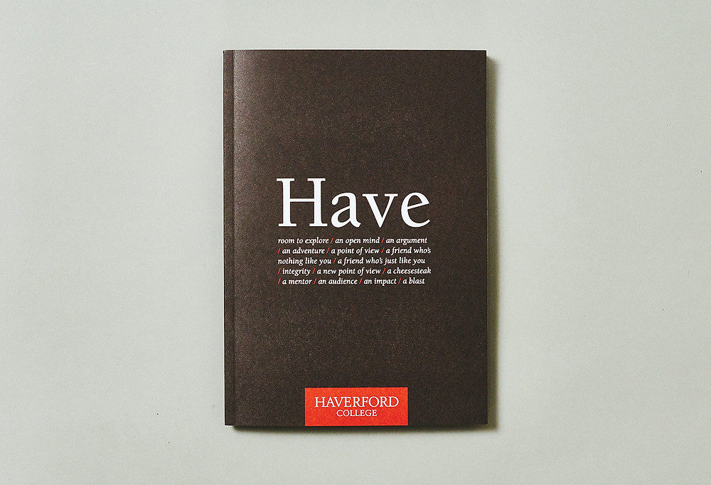 Haverford College Viewbook
