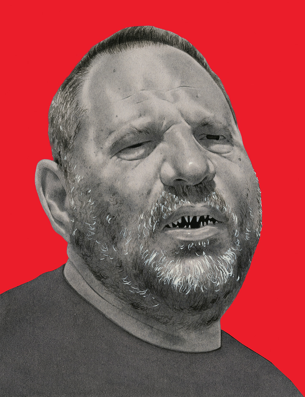 Harvey Weinstein Exposed