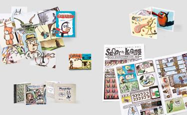 Argentine comics