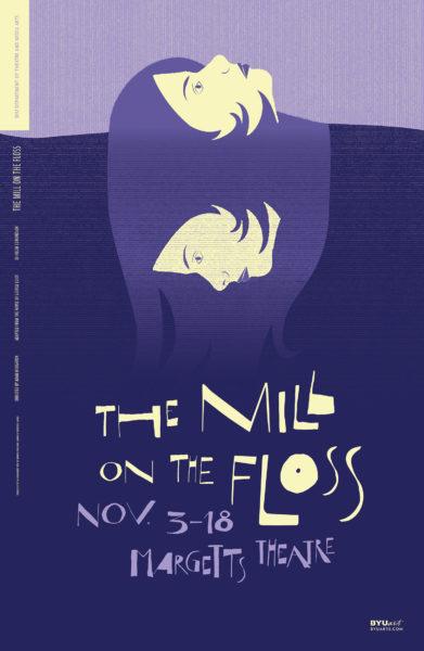 BYU Theatre Season Posters