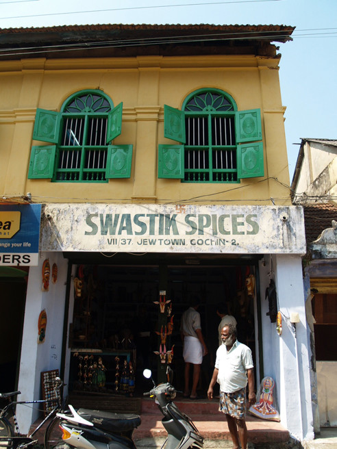 Signs of India