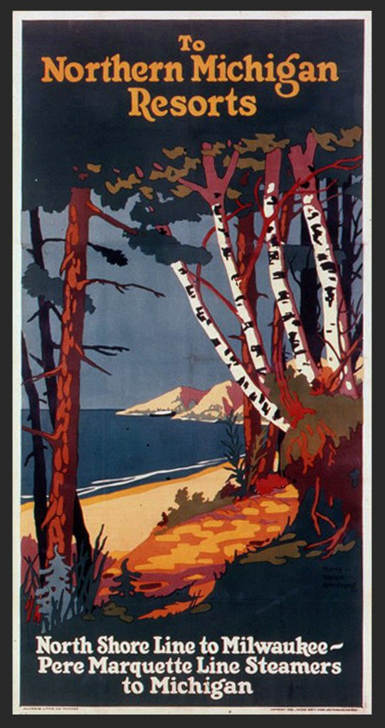 Harry Walters Armstrong 1883-1954