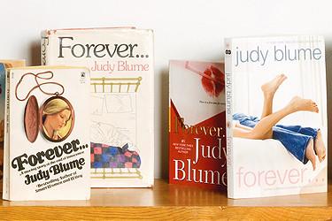 Forever - Books