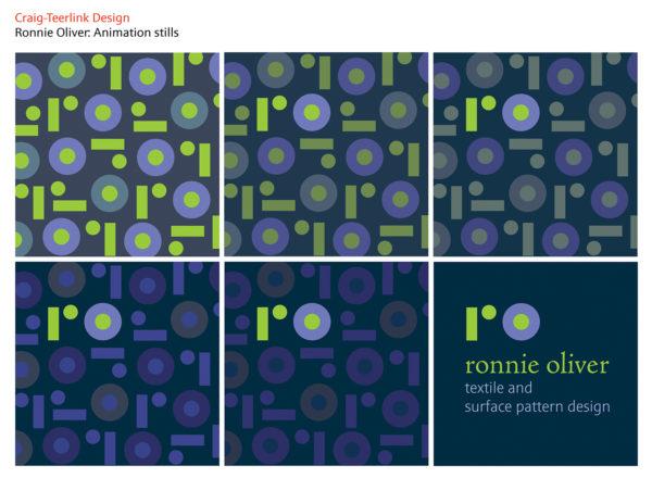 Ronnie Oliver Design