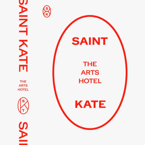Saint Kate, The Arts Hotel
