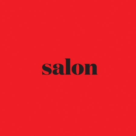 Salon Rebrand