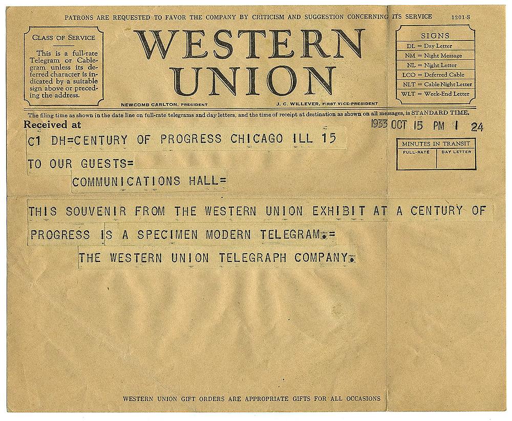 Western Union Co.