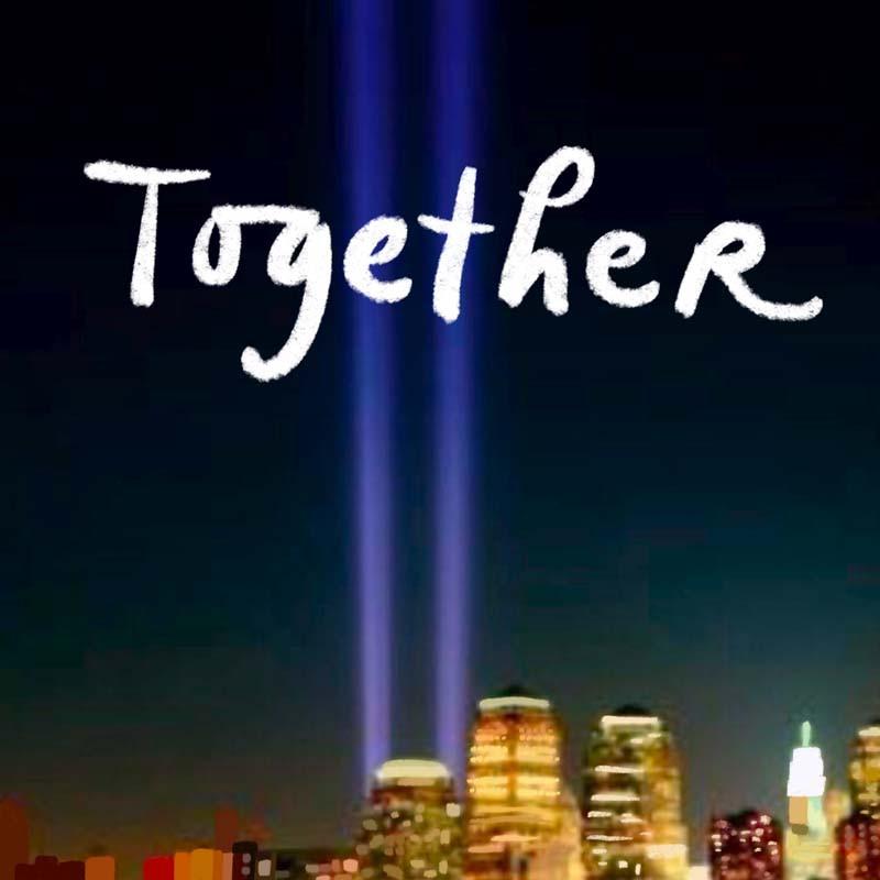 9/11 Memorial, 2018