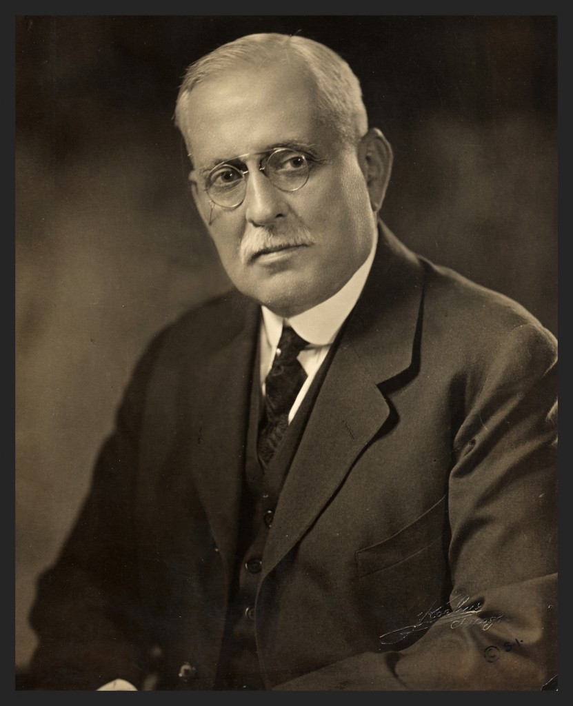 Samuel Insull – 1920