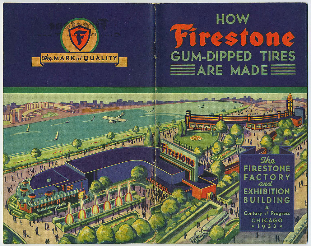 Firestone Rubber Corp.