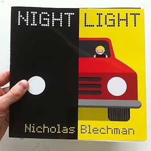 Night Light - cover