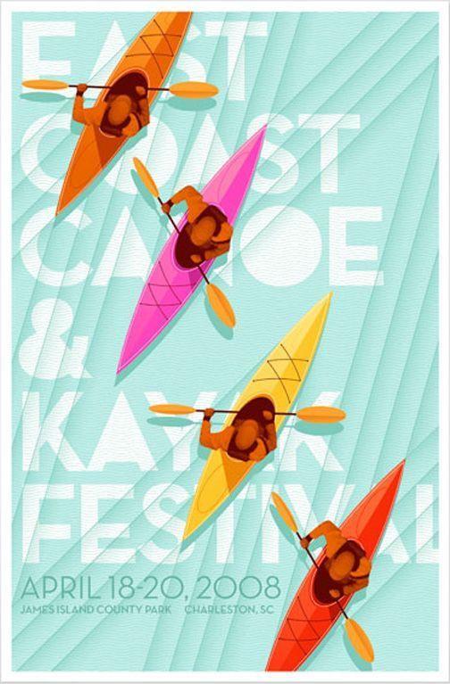 Jay Fletcher, East Coast Canoe & Kayak Festival