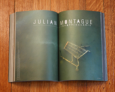 Julian Montague
