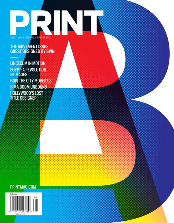 PRINT - cover