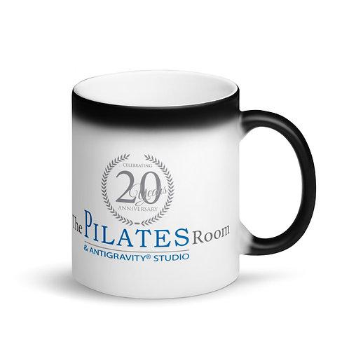 20th Anniversary - Matte Black Magic Mug