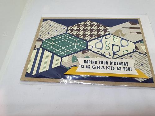 Grand Birthday
