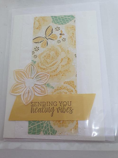 Yellow Healing Vibes