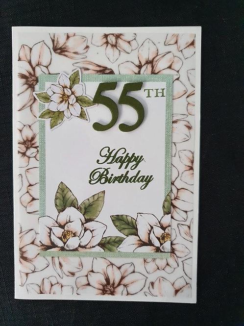 55 Magnolia
