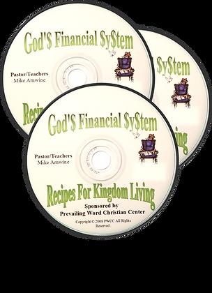God's Financial System