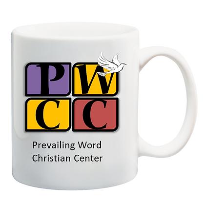 PWCC Mug