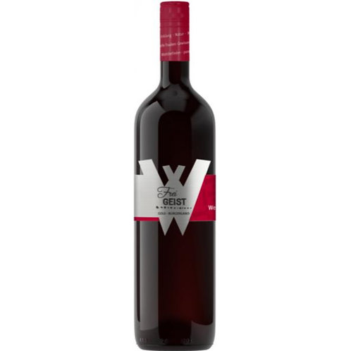 CUVÉE ROT FUSION Weiss 2017