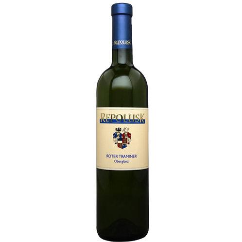 Roter Traminer Weingut Repolusk 2018