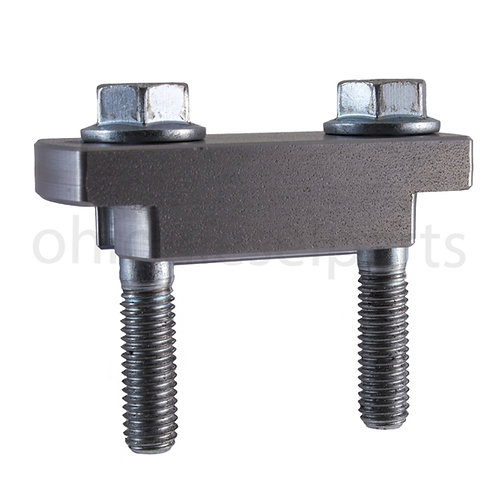 Ohio Diesel Parts Fuel Injection Pump Gear Puller Tool for Cummins 5.9L/6.7L